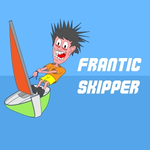 Frantic Skipper