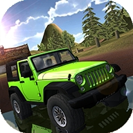 Extreme Rally 4x4 Simulator 3D