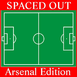 Spaced Out (Arsenal FREE)